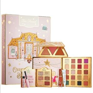 Toofaced holiday collection
